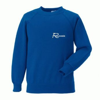 Ravensdale Infant Sweatshirt